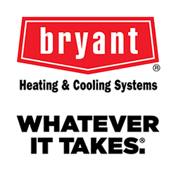 Bryant Heating & Cooling Systems - Whatever It Takes.