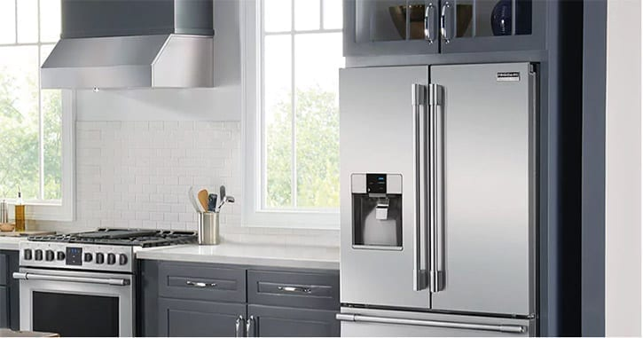 GSM Commercial Kitchen Appliances