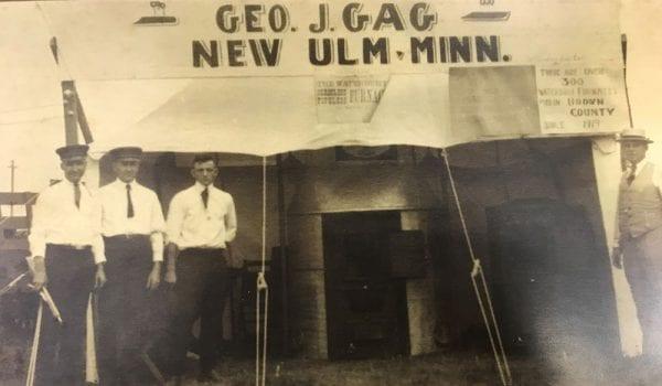 Historical New Ulm, MN