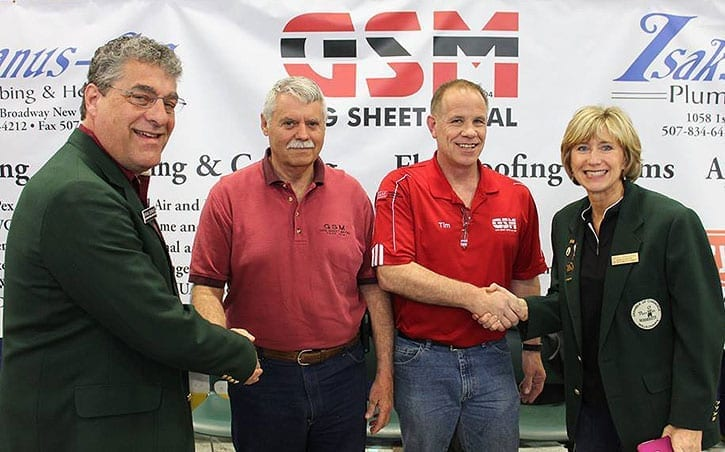 GSM Staff
