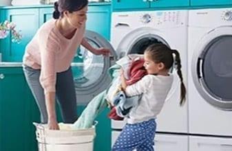 Washer Fastest Full Load Wash